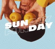 SUNDAY FUNDAY – LIDO – CAGLIARI – DOMENICA 2 GIUGNO 2019