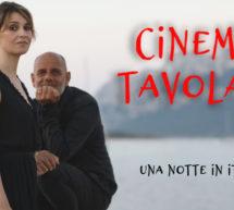 FESTIVAL DEL CINEMA DI TAVOLARA- 16-21 LUGLIO 2019