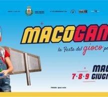 MACOGAMES – MACOMER – 7-8-9 GIUGNO 2019