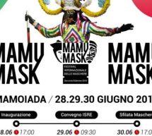 MAMUMASK – MAMOIADA – 28-29-30 GIUGNO 2019