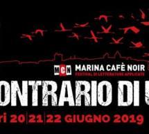 MARINA CAFE' NOIR – CAGLIARI – 18-20-21-22 GIUGNO 2019