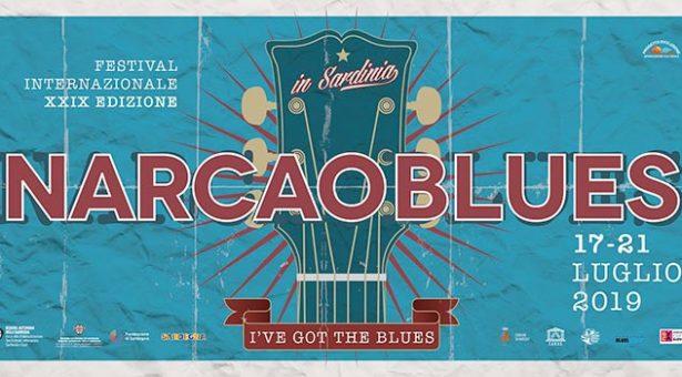 NARCAO BLUES – NARCAO – 17-21 LUGLIO 2019