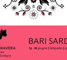 PRIMAVERA NEL CUORE DELLA SARDEGNA – BARI SARDO – 15-16 GIUGNO 2019