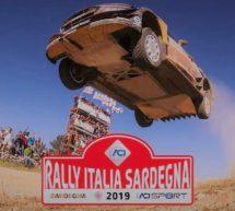 RALLY ITALIA SARDEGNA 2019 – ALGHERO – 13-16 GIUGNO 2019