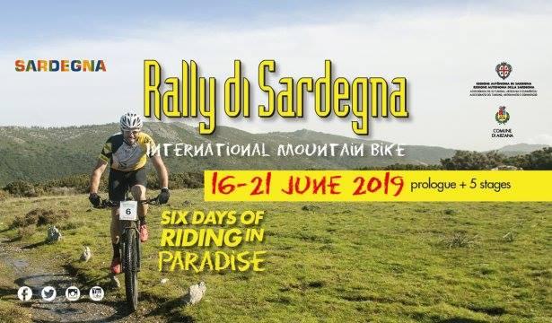 rally mtb 2019