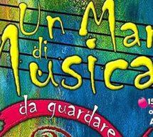 UN MARE DI MUSICA – ASSEMINI – SABATO 15 GIUGNO 2019