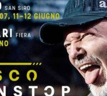 SCALETTA DEL CONCERTO DI VASCO ROSSI A CAGLIARI – 18-19 GIUGNO 2019
