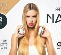 SPECIAL GUEST DJ NAIKE – AREA 41 DISCO CLUB – LIDO – CAGLIARI – SABATO 13 LUGLIO 2019