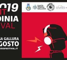 SILENT SARDINIA FESTIVAL – SANTA TERESA DI GALLURA- 7-10 AGOSTO 2019