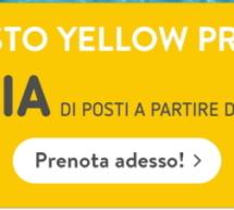 10.000 POSTI CON VUELING A PARTIRE DA 19,99 € – ACQUISTA SUBITO