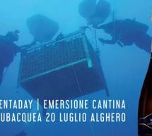 ALGHERO WINES & AKENTA DAY – ALGHERO- 19-20 LUGLIO 2019