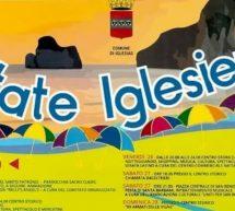 ESTATE IGLESIENTE 2019 – IGLESIAS- CALENDARIO APPUNTAMENTI LUGLIO E AGOSTO