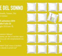 LE FORME DEL SONNO – T HOTEL – CAGLIARI – 10 LUGLIO – 15 SETTEMBRE 2019