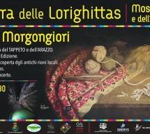 SAGRA DELLE LORIGHITTAS – MORGONGIORI – 3-4 AGOSTO 2019