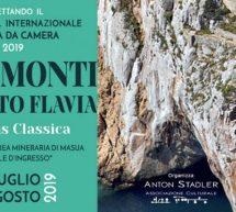 I TRAMONTI DI PORTO FLAVIA – 28 LUGLIO – 3 -17 AGOSTO 2019