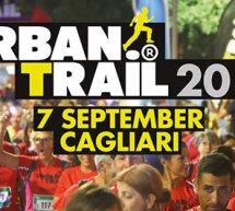 URBAN TRAIL 2019 – CAGLIARI – SABATO 7 SETTEMBRE 2019