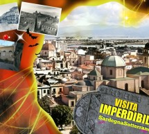 MISTERY TOUR – CAGLIARI – VENERDI 23 AGOSTO 2019