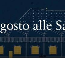 FERRAGOSTO 2019 ALLE SALINE CONTI VECCHI – CAGLIARI – GIOVEDI 15 AGOSTO 2019