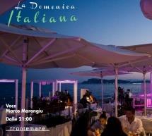 LA DOMENICA ITALIANA – FRONTEMARE – QUARTU SANT'ELENA -DOMENICA 25 AGOSTO 2019