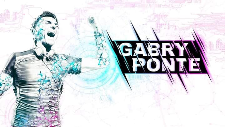 GABRY PONTE 2