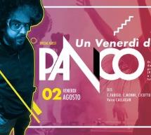 UN VENERDI DA PANICO – JINNY BEACH – QUARTU SANT'ELENA – VENERDI 2 AGOSTO 2019