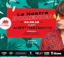 LA NOSTRA DOMENICA- PAILLOTE – CAGLIARI – DOMENICA 4 AGOSTO 2019