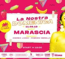 LA NOSTRA DOMENICA – DJ MARASCIA – PAILLOTE – CAGLIARI- DOMENICA 11 AGOSTO 2019