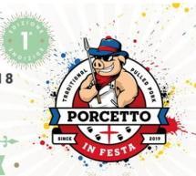 PORCETTO IN FESTA – SAN TEODORO – 13-18 AGOSTO 2019