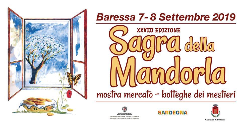 SAGRA MANDORLA BARESSA