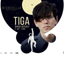 INTERSTELLAR – TIGA & FRIENDS – OPERA BEACH ARENA – QUARTU SANT'ELENA – SABATO 10 AGOSTO 2019