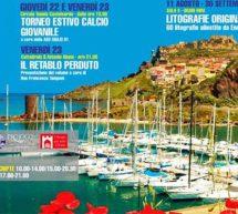 FERRAGOSTO 2019 A CASTELSARDO – EVENTI 15-31 AGOSTO 2019