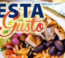 FESTA DEL GUSTO INTERNAZIONALE- PULA -7-8-9 AGOSTO 2019