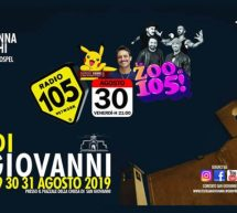 FESTA DI SAN GIOVANNI – SASSARI – 29-30-31 AGOSTO 2019