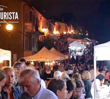FESTA DEL TURISTA – AGLIENTU – DOMENICA 11 AGOSTO 2019