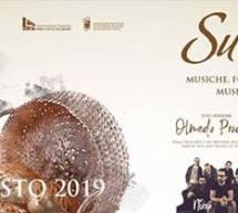 SUONI E SAPORI -OLMEDO – 31 AGOSTO- 1 SETTEMBRE 2019