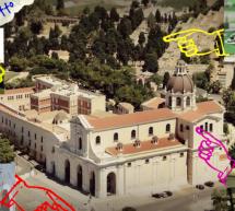 TOUR ALLA RISCOPERTA DI BONARIA TRA NECROPOLI E MISTERI – CAGLIARI – DOMENICA 15 SETTEMBRE 2019