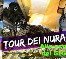 TOUR TRA I NURAGHI E TOMBE DEI GIGANTI – DOMENICA 29 SETTEMBRE 2019