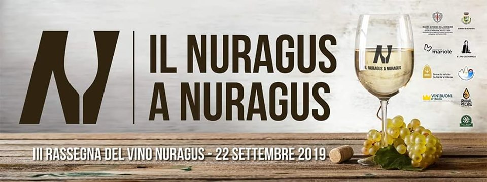 NURAGUS NURAGUS