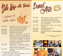 PANAD'ARTE – ASSEMINI – DOMENICA 22 SETTEMBRE 2019