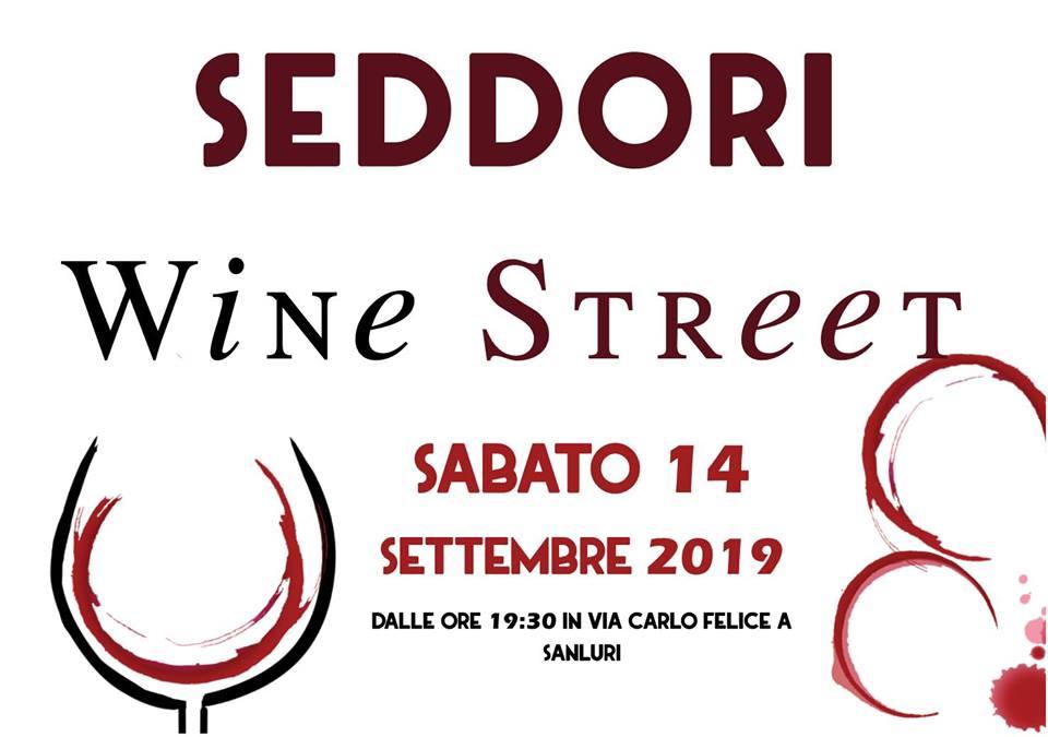 SEDDORI WINE STREET