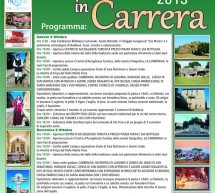 ARTES IN CARRERA – BUDDUSO' – 5-6 OTTOBRE 2019