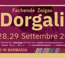 AUTUNNO IN BARBAGIA – DORGALI – 27-28-29 SETTEMBRE 2019