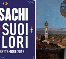 BUSACHI E I SUOI COLORI – 13-14-15 SETTEMBRE 2019