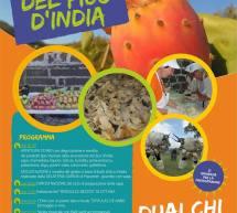 SAGRA DEL FICO D'INDIA – DUALCHI – DOMENICA 15 SETTEMBRE 2019