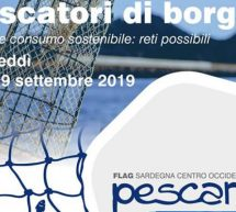 PESCATORI DI BORGHI – MARCEDDI' – 27-28-29 SETTEMBRE 2019