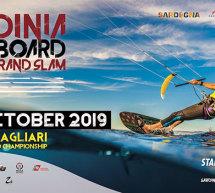 SARDINIA KITEBOARD GRANDE SLAM – POETTO – CAGLIARI – 2-6 OTTOBRE 2019