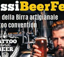 TISSI BEER FEST – TISSI – SABATO 14 SETTEMBRE 2019