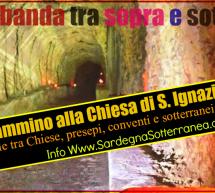 IL MAGICO SABATO NEI MISTERI DI CAGLIARI IN TOUR- SABATO 19 OTTOBRE 2019