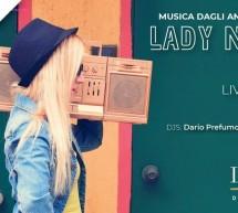 LADY NIGHT – LIDO – CAGLIARI – VENERDI 25 OTTOBRE 2019