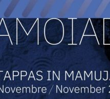 AUTUNNO IN BARBAGIA – SAS TAPPAS – MAMOIADA – 31 OTTOBRE- 3 NOVEMBRE 2019